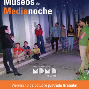 museosmedianoche