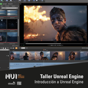 taller unreal engine